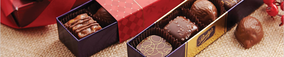 Earn 1.0% Cash Back from Rakuten.ca with Purdys Chocolatier Coupons, Promo Codes