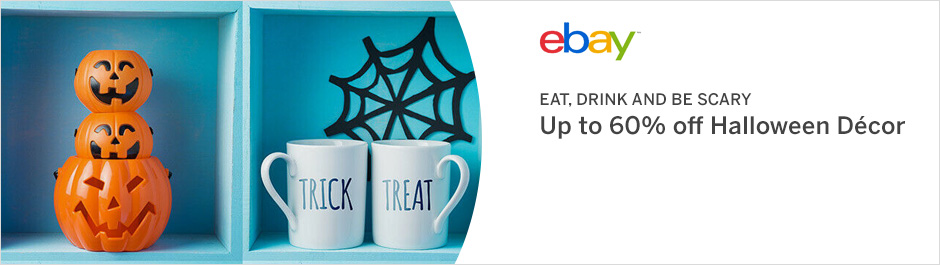 Save at eBay.ca with Coupons and Cash Back from Rakuten!