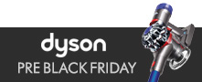Earn 10.0% Cash Back from Rakuten.ca with Dyson Coupons, Promo Codes