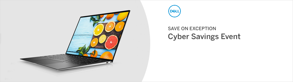Save at Dell Canada Consumer with Coupons and Cash Back from Rakuten!