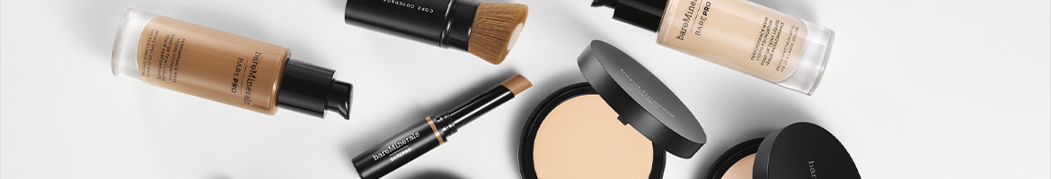 Earn #rewardDisplaySmall($store) Cash Back from Rakuten.ca with bareMinerals Coupons, Promo Codes