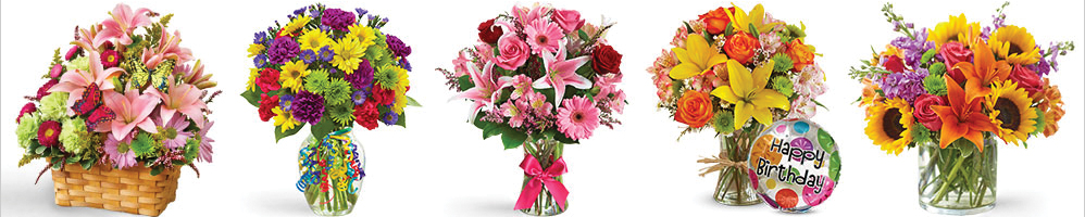 Earn 5.0% Cash Back from Rakuten.ca with 1800FLOWERS Canada Coupons, Promo Codes