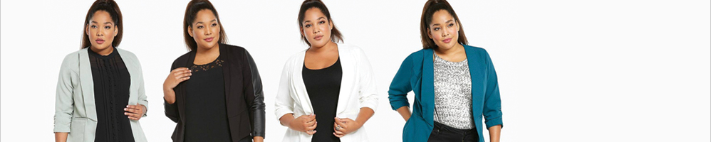 Earn #rewardDisplaySmall($store) Cash Back from Rakuten.ca with Torrid Coupons, Promo Codes