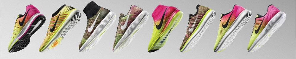 Earn 2.0% Cash Back from Rakuten.ca with Nike Canada Coupons, Promo Codes