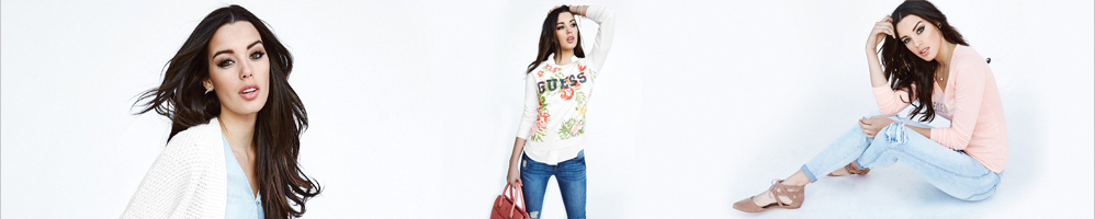 Earn #rewardDisplaySmall($store) Cash Back from Rakuten.ca with Guess Factory Coupons, Promo Codes