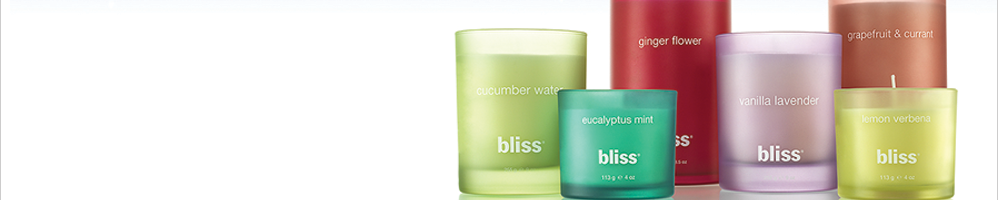 Earn #rewardDisplaySmall($store) Cash Back from Rakuten.ca with Bliss Coupons, Promo Codes