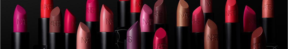 Earn #rewardDisplaySmall($store) Cash Back from Rakuten.ca with NARS Coupons, Promo Codes