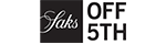 Saks OFF 5TH Promo Codes and Coupons, Earn 2.0% Cash Back from Rakuten.ca