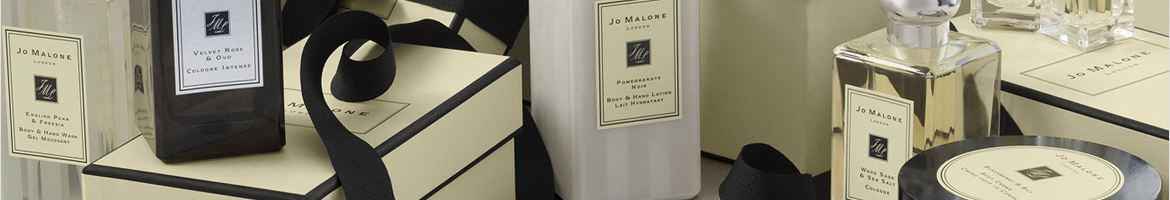 Earn #rewardDisplaySmall($store) Cash Back from Rakuten.ca with Jo Malone London Coupons, Promo Codes