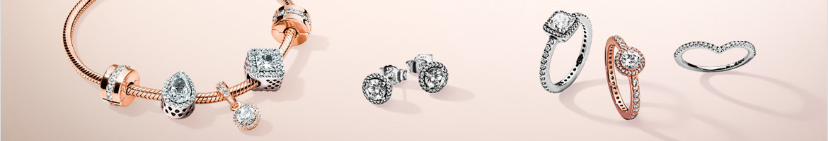 Earn #rewardDisplaySmall($store) Cash Back from Rakuten.ca with Pandora Jewellery Coupons, Promo Codes