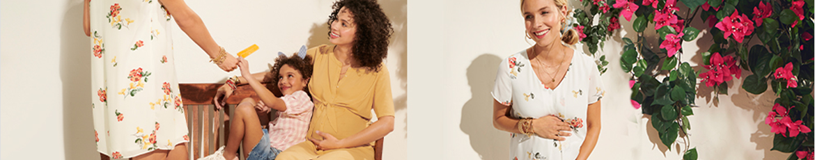 Earn #rewardDisplaySmall($store) Cash Back from Rakuten.ca with Thyme Maternity Coupons, Promo Codes