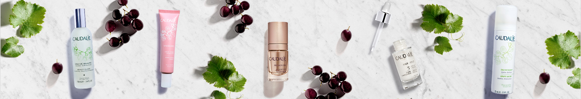 Earn #rewardDisplaySmall($store) Cash Back from Rakuten.ca with Caudalie Coupons, Promo Codes