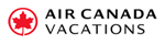 Air Canada Vacations Promo Codes and Coupons, Earn 4.0% Cash Back from Rakuten.ca